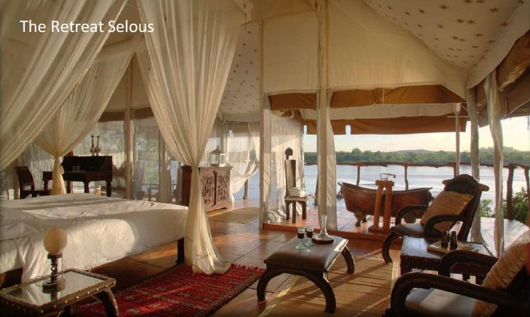 The_Retreat_Selous_Tansania