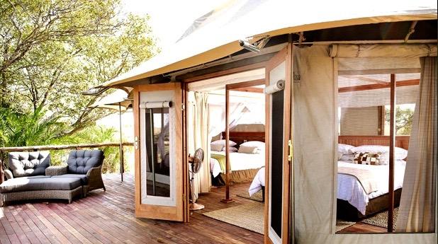 Ila Safari Lodge